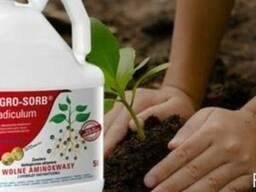 AGRO-SORB Radiculum 5 литровдобриво органічне добрив
