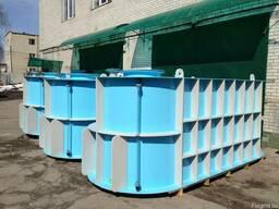 Агробочки для перевозки удобрений