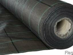 Агроткань Agrojutex 100 г/м2 3,3х100 м черная