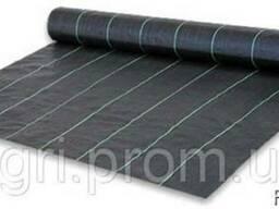 Агроткань чёрная 90 г/м² (1, 6*10м)