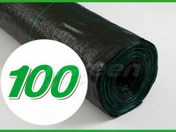 Агроткань чёрная Agreen П-100 (1, 05 х 25)