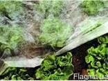 Агроволокно чорне і біле купити - фото 3