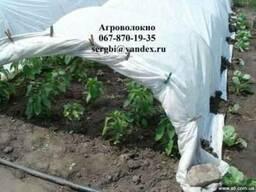 Агроволокно Спанбонд 30г/м. кв. (3, 2м*100м)