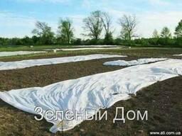 Агроволокно , спанбонд - СУФ, защита от заморозков