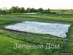 Агроволокно укрывной материал светостабилизированный СУФ
