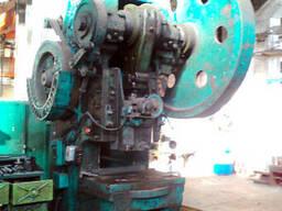 Пресс AHD 160-355