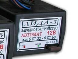 АИДА-3 Зарядное устройство импульсное