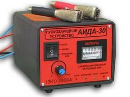 АИДА-30 Пускозарядное устройство