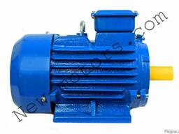 АИР90L2 (АИР 90 L2) 3 кВт 3000 об/мин