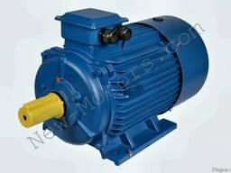 Электродвигатель АИР250S4 (АИР 250 S4) 75 кВт 1500 об/мин