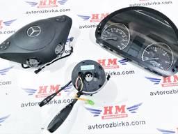 AirBag Гитара Щиток приборов Mercedes Sprinter 906 14г