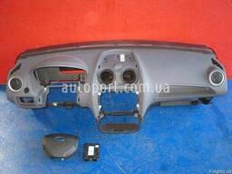 Airbag Подушка безопасности Торпеда Ремень Ford Fiesta MK6