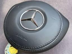 Airbag srs восстановление подушек безопасности