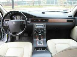 Аirbag водителя ,пассажира Volvo V70 III (Вольво V70 III)