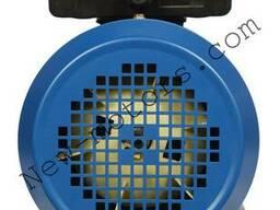 АИРЕ90L2 - 2, 2 кВт 3000 об/мин с конденсаторам, 1-фазный