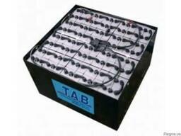 АКБ Тяговая аккумуляторная батарея TAB 240А/ч Балканкар ЕВ68