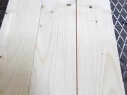 Дошка для підлоги ( смерека ), 2-й сорт, 3000*90*20