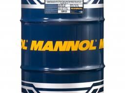 Акция! Гидравлическое масло Mannol Hydro ISO 46 208 л