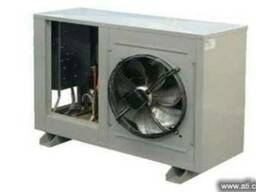 Акция Холодильный агрегат COOL MINI-S ZBD30-S R404A (9. 1