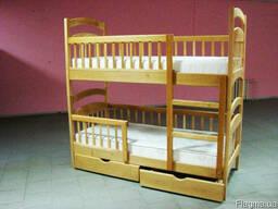 """Акция! кровать """"Карина Люкс"""""""