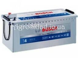 Аккумулятор 140 BOSCH 6СТ-140