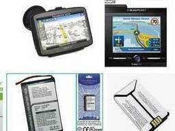 Аккумулятор для GPS навигатора автомобильного