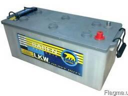 Аккумулятор для грузовика Baren Lkw 6СТ-225