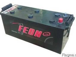 Аккумулятор для грузовика FEON 6CT-140