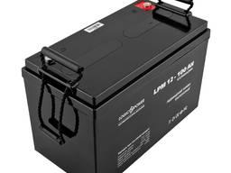 Аккумулятор для котла, Logic Power 12 Вольт, 100 Ач