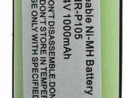 Аккумулятор для радиотелефона EBL HHR-P105 2,4v 1000mAh