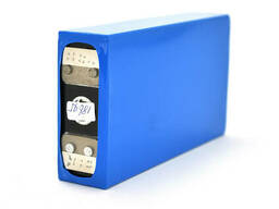 Аккумулятор LiFePO4 3. 2V 18AH (27*70*134) 2000 циклов вес 0. 5 кг Литий железо фосфатный. ..