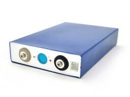 Аккумулятор LiFePO4 3. 2V 90AH (50*175*130) 2000 циклов Литий железо фосфатный 3. 2В 90Ач