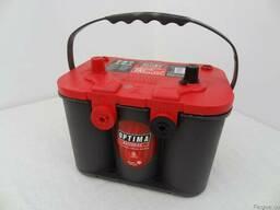 Аккумулятор Optima 50 RT (RED TOP) S 2.1