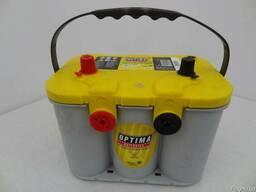 Аккумулятор Optima 55 YT (Yellow Top) U 4.2