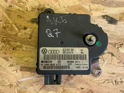 4L0915181 - Аккумулятор на Audi Q7 4L