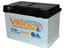 Аккумулятор Viking