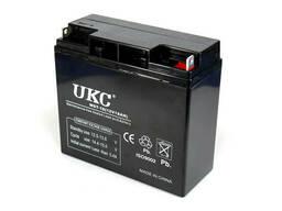 Аккумуляторная батарея 12V 18Ah UKC (181х76х167 мм)