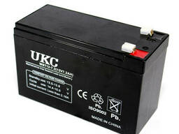 Аккумуляторная батарея 12V 7,2 Ah UKC Q10 (150х65х100)