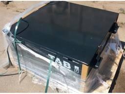 Аккумуляторная батарея 40/4 EPzS 320у ТАВ с ушами