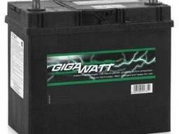 Аккумуляторная батарея 60 Ампер, Chevrolet, Daewoo, Kia