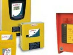 Аккумуляторные батареи и зарядные устройства на погрузчики