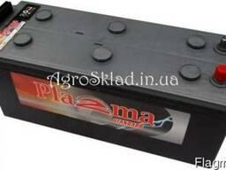 Аккумуляторы ISTA 225 Plazma 6СТ-225 А