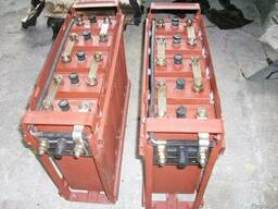 Аккумуляторы НК 125, 5 НЖ 60, НК 80, 5 НК 80, 5 НК 55, НК