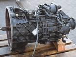 АКПП 12AS2130 12AS2330 запчати б/у, корпус, вал первичный, вал, крышка, шестерня, вилка - фото 1