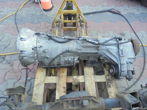 АКПП и МКПП Jeep Grand Cherokee WK2004-2010 3.0CRDI 3.7 4.7