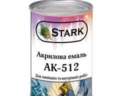 Акриловая эмаль АК-512