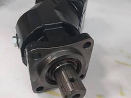 Аксиально-поршневой насос KAZEL ISO 45 LEFT(тягач, самосвал)