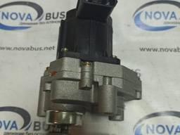 Активатор турбокомпресора в зборі 4НК1 NQR90/ NPR75 8980277725