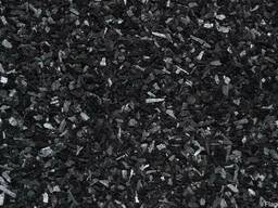 Активированный уголь марки БАУ-МФ