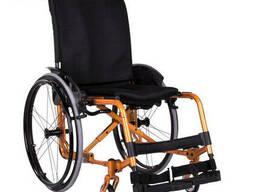 Активная коляска «ADJ»